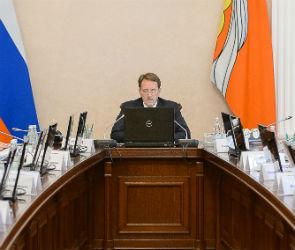 Губернатор поддержал идею проведения ежегодной оценки предприятий-перевозчиков