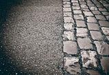В Борисоглебске пешеход упал на машину и умер