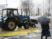Первый снег в Воронеже  135773