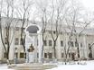 Первый снег в Воронеже  135774