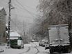 Первый снег в Воронеже  135778