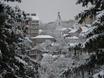 Первый снег в Воронеже  135779