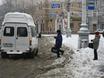 Первый снег в Воронеже  135780