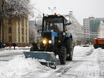 Первый снег в Воронеже  135783