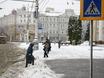 Первый снег в Воронеже  135786