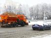 Первый снег в Воронеже  135787