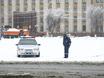 Первый снег в Воронеже  135788