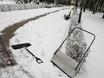 Первый снег в Воронеже  135791