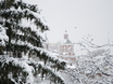 Первый снег в Воронеже  135795