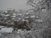 Первый снег в Воронеже  135796