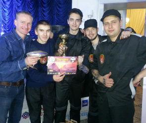 Воронежские бармены победили на всероссийском турнире «Стойка на стойку» (ФОТО)