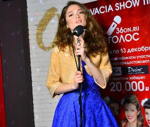 Второй тур конкурса «Голос 36on»: страсти накаляются (ФОТО)