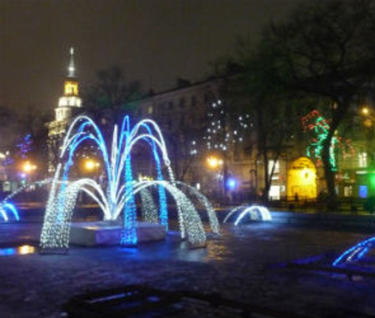 Воронеж не вошел в десятку лучших городов для празднования Нового года (РЕЙТИНГ)