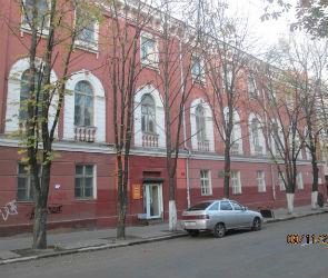 В Воронеже закрывается «Библиосфера»