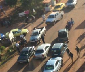 Операция по освобождению заложников в Мали завершена (ВИДЕО)
