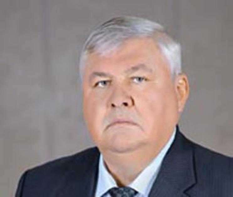 Губернатор уволил Владимира Ведринцева