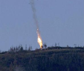 Липецкому летчику, погибшему в Сирии, присвоили звание Героя России посмертно