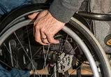 В Воронежской области незнакомец избил заступившегося за брата инвалида