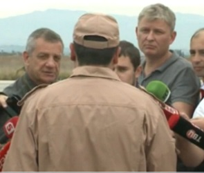 Выживший лётчик Су-24 рассказал подробности крушения самолёта (ВИДЕО)