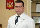 Александр Щукин возглавил Воронежский облздрав