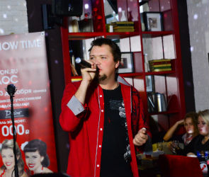Андрей Жумай  - финалист 2 тура конкурса «Голос 36on» (ВИДЕО)