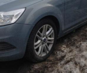 Водитель «Форд Фокуса» насмерть сбил пешехода