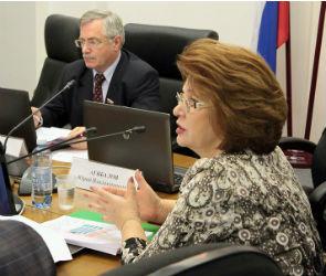 Бюджет Воронежской области прошел «нулевое чтение»