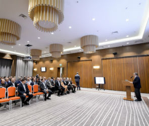 Представители власти и бизнеса обсудили развитие туризма в Воронежской области