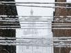 Воронеж заметает снегом  136761
