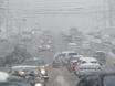 Воронеж заметает снегом  136787