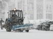 Воронеж заметает снегом  136789