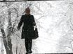 Воронеж заметает снегом  136790