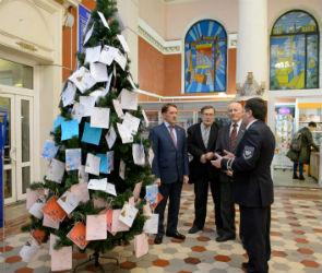Алексей Гордеев дал старт подписной кампании (ФОТО)