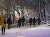 Воронеж заметает снегом  137024
