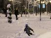 Воронеж заметает снегом  137027