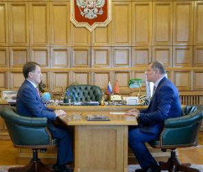 Воронежская область получила 8 млн рублей от Олимпийского комитета РФ