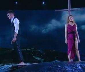 Воронежский танцор выбыл из шоу «Танцы» (ВИДЕО)