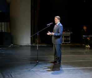 Алексей Гордеев: «Лидер задает вектор и ведет за собой коллектив»
