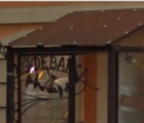 Перед Новым годом в Воронеже закрылось 7 кафе