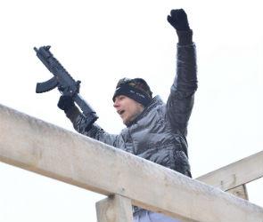 «Сильный & Стильный» встретил зиму во всеоружии