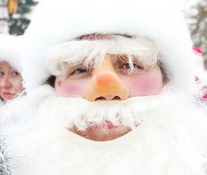 Парад Дедов Морозов и Снегурочек пройдет 26 декабря