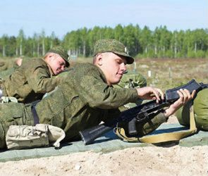 Командующий Западного военного округа посетит воинские части Воронежской области