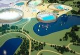 Строительство «Катящихся камней» в Липецке закончат к 2018 году