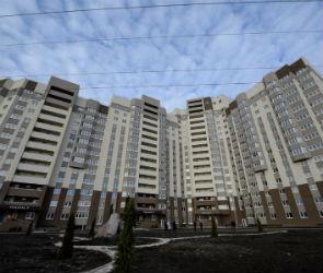 Три дома для учителей появятся в Воронеже