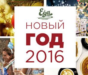 Где провести новогоднюю ночь 2016 в Воронеже
