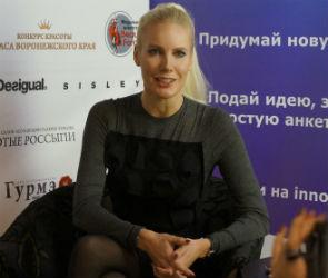 «Ревизорро» Лена Летучая пожаловалась на воронежских журналистов (ФОТО)