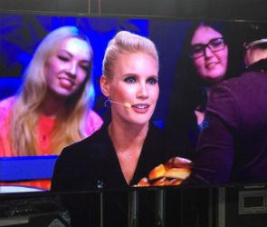 Воронежские рестораторы могут принять участие в новом шоу Лены Летучей (ФОТО)