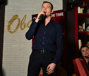 Эдуард Наточев - финалист 5 тура конкурса «Голос 36on» (ВИДЕО)