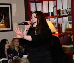 Светлана Чеснокова  - финалистка 5 тура конкурса «Голос 36on» (ВИДЕО)
