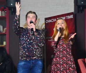 Ирина и Илья - финалисты 5 тура конкурса «Голос 36on» (ВИДЕО)